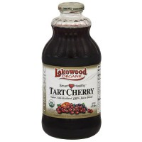 Lakewood Tart Cherry, Concentrate (12.5 OZ)