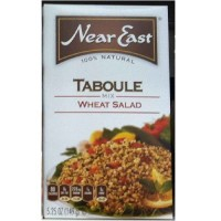 Near East Taboule Salad Mix (12x5.2.5 Oz)
