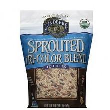 Lundberg Rice, Sprtd, Tri Color (6x1 LB)