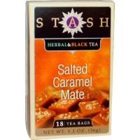 Stash Tea Salted Caramel (6x18 BAG)