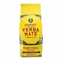 Guayaki Yerba Mate Loose (6x8 Oz)