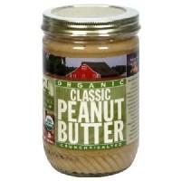 Woodstock Crunchy Peanut Butter (12x16 Oz)