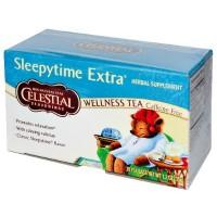 Celestial Seasonings Sleepytime Extra Herb Tea (6x20bag)