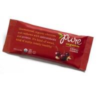 Pure Bar Cherry Cashew Raw Bar (12x1.7 Oz)
