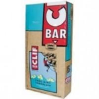 Clif Bar Coolmint Chocolate Clif Bar Bar (12x2.4 Oz)