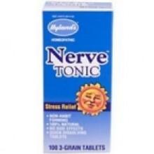 Hyland's Nerve Tonic Tablets (1x500 TAB)