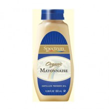 Spectrum Naturals Soy Mayonnaise Squeeze (12x11.25 Oz)