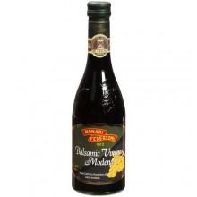 Monari Federzoni Balsamic Vinegar (12x8.5 Oz)