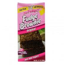 No Pudge Original Fudge Brownie Mix ( 6x13.7 Oz)