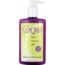Avalon Coq10 Face Cleanse Cream (1x8.5Oz)
