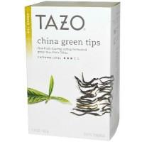 Tazo Tea China Green Tips Tea (6x20 Bag)