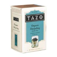 Tazo Tea Darjeeling Tea (6x20 Bag)