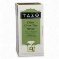 Tazo Tea Green Tea (6x20 Bag)