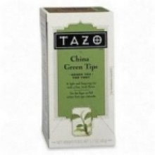 Tazo Tea Green Tea (6x20 Bag)