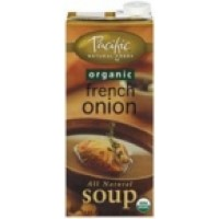 Pacific Natural French Onion Soup (12x32 Oz)