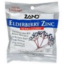 Zand Elderberry Zinc HerbalOzeng Ds (12x15 LOz)