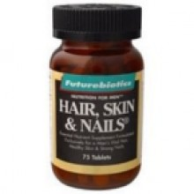 Futurebiotics Hair Skin & Nails (1x75 TAB)