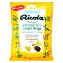 Ricola Original Cough Drops (12x21 CT)
