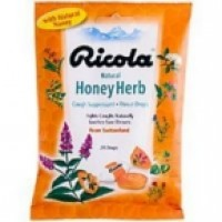 Ricola Honey Herb Throat Drop (12x24 CT)