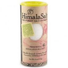 Himalayan Salt Fine Grain Shaker (6x6 Oz)