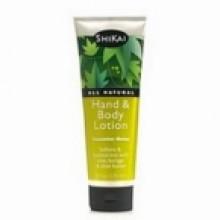 Shikai Cucumber Melon Hand & Body Lotion (1x8 Oz)