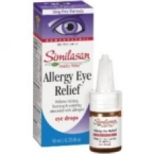 Similasan Allergy Eye Eye Drops (1x.33 Oz)