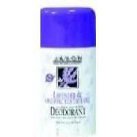 Jason's Lavender Deodorant Stick (1x2.5 Oz)