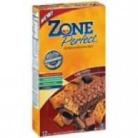 Zone Fudge Graham Nutrition Bar (12x1.76 Oz)