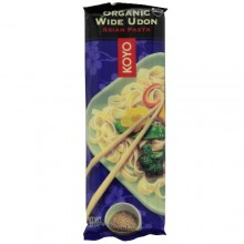 Koyo Foods Wide Udon (12x8 Oz)