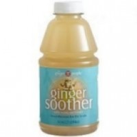 Ginger People Ginger Soother (12x32 Oz)