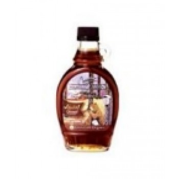 Coombs Family Farms Grade B Maple Syrup Glass (12x12 Oz)