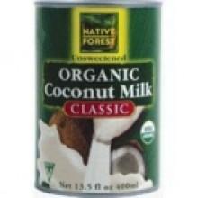 Native Forest Coconut Milk (12x13.5 Oz)