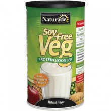 Naturade All Natural Veg Pro Pw-Soy F (1x16 Oz)