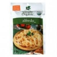Simply Organic Alfredo (12x1.48 Oz)