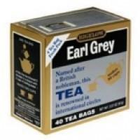 Bigelow Earl Grey Tea (6x20 Bag)
