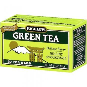 Bigelow Green Tea (6x20 Bag)