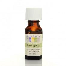 Aura Cacia Eucalyptus Essential Oil (1x0.25Oz)