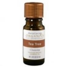 Aura Cacia Tea Tree Essential Oil (1x0.25Oz)