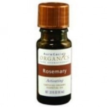 Aura Cacia Rosemary Essential Oil (1x0.25Oz)