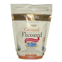 Spectrum Ground Essential Flax Seed ( 1x14 Oz)