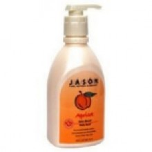 Jason's Apricot Satin Body Wash (1x30 Oz)