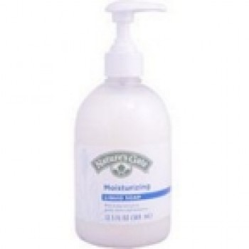 Nature's Gate Moisturizing Liquid Soap (1x12.5 Oz)