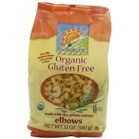 Bionaturae Elbows Pasta Gluten Free (12x12 Oz)