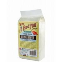 Bob's Red Mill Whole Grain Quinoa Flour (1x25lb)