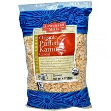 Arrowhead Mills Puffed Kamut Cereal (12x6 Oz)
