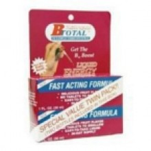 Sublingual Products Subling B Total Bonus Pack (1x2 Oz)