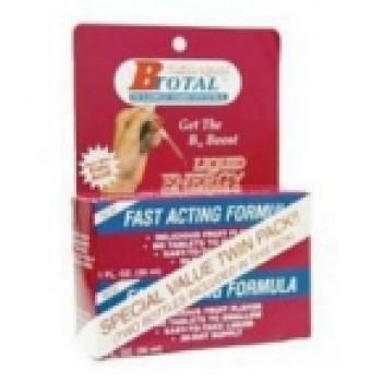 Sublingual Products Subling B Total Bonus Pack (1x2 Oz)