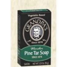 Grandpa's Pine Tar Soap (1x3.25 Oz)