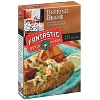 Fantastic Foods Refried Pinto Beans (1x3-3.3 Lb)
