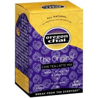 Oregon Chai Original Chai Latte Mix (6x8 CT)